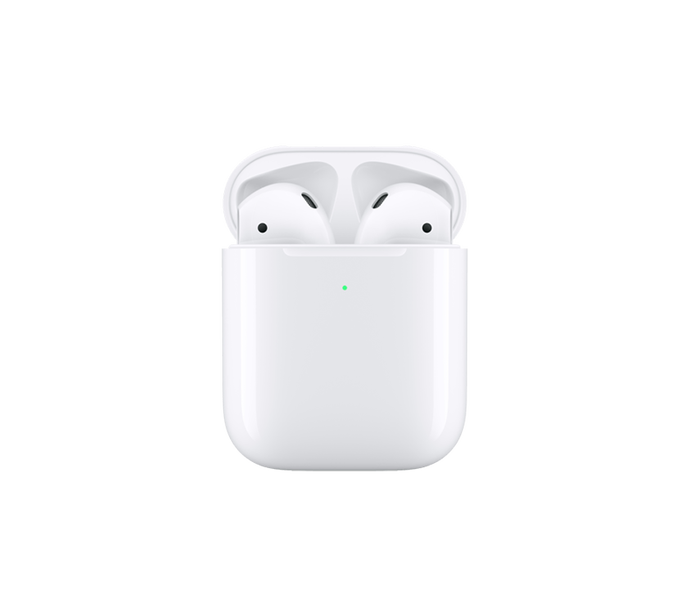 Apple Airpods 2 test