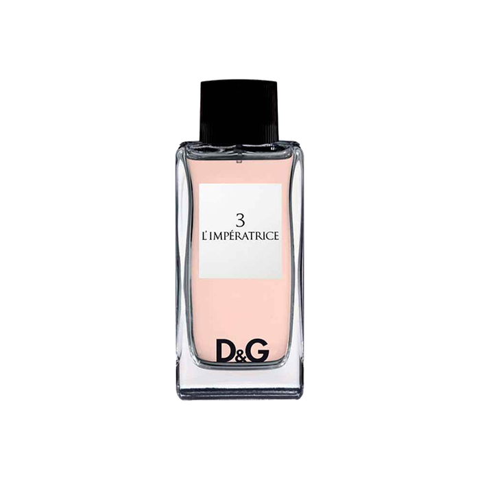 Dolce & Gabbana, 3 L Imperatrice EdT 100 ml test