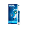Braun Oral-B Pro 2000 CrossAction Electric test