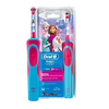 Braun Oral-B Vitality Kids Frozen test